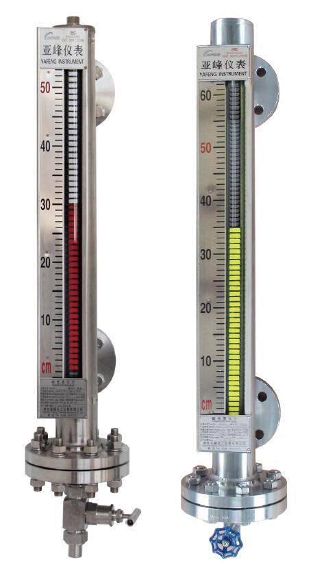 高温高压型磁性翻柱液位计优势