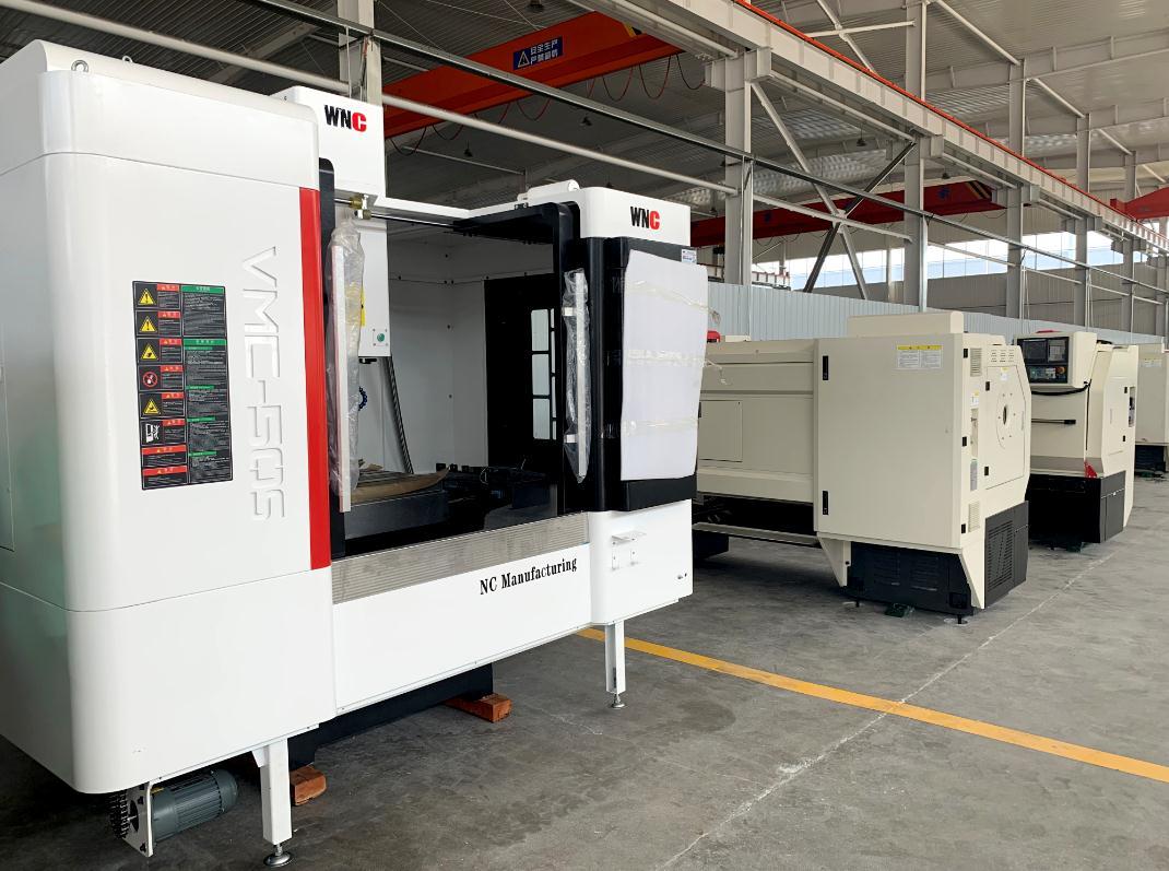 潍坊亚峰仪表厂房扩建预计九月底正式投入使用
