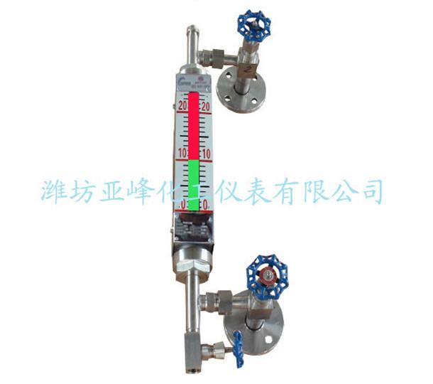 UGS型双色石英管液位计