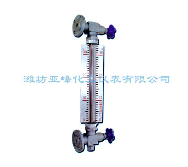 玻璃管液位计(内衬四氟)
