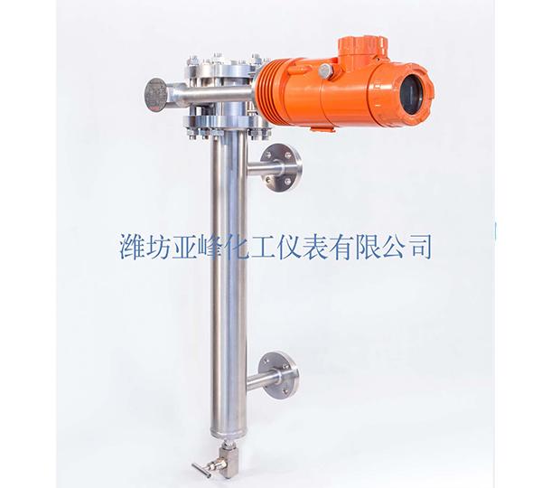 智能浮筒液位变送器