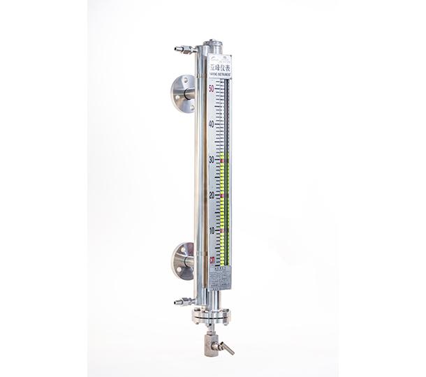 保温型磁性液位计