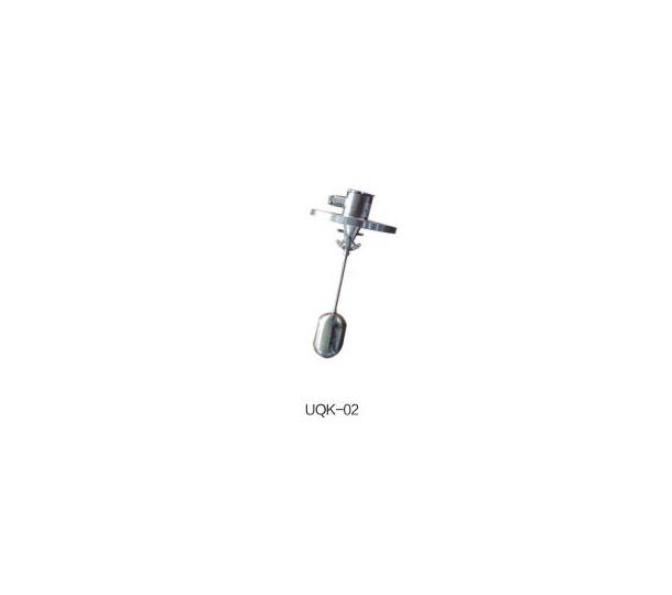 UQK-02系列浮球液位控制器