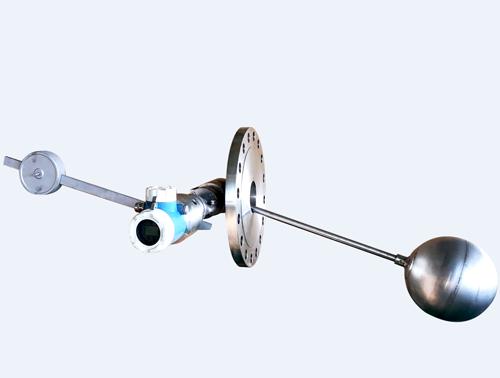 河南智能大浮球液位变送器