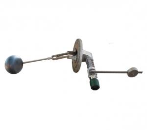 UQD 侧装智能大浮球液位变送器