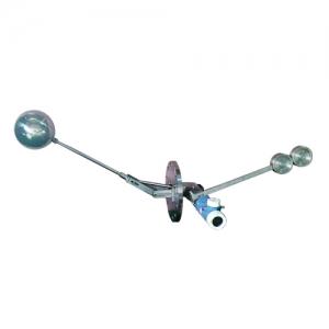智能电动浮球液位变送器